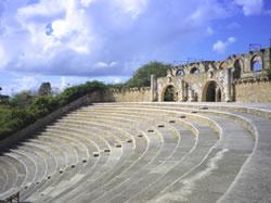 Altos de Chavón - Amphitheater