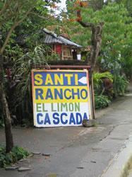 Santi Rancho