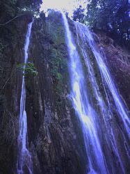 Wasserfall - El Limon